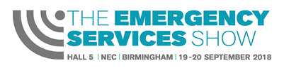 The Emergency Services Show 2018