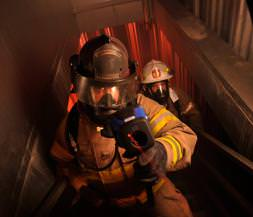 Thermal Imagers, a Powerful Tool for the Fire Service