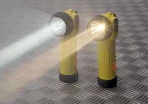 Lighting Potentially Explosive Atmospheres