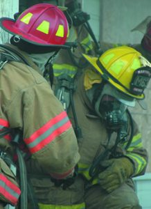 Decade of Disasters Puts Pressure on Firefighter Training