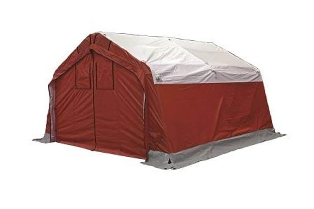 Decontamination Shelters