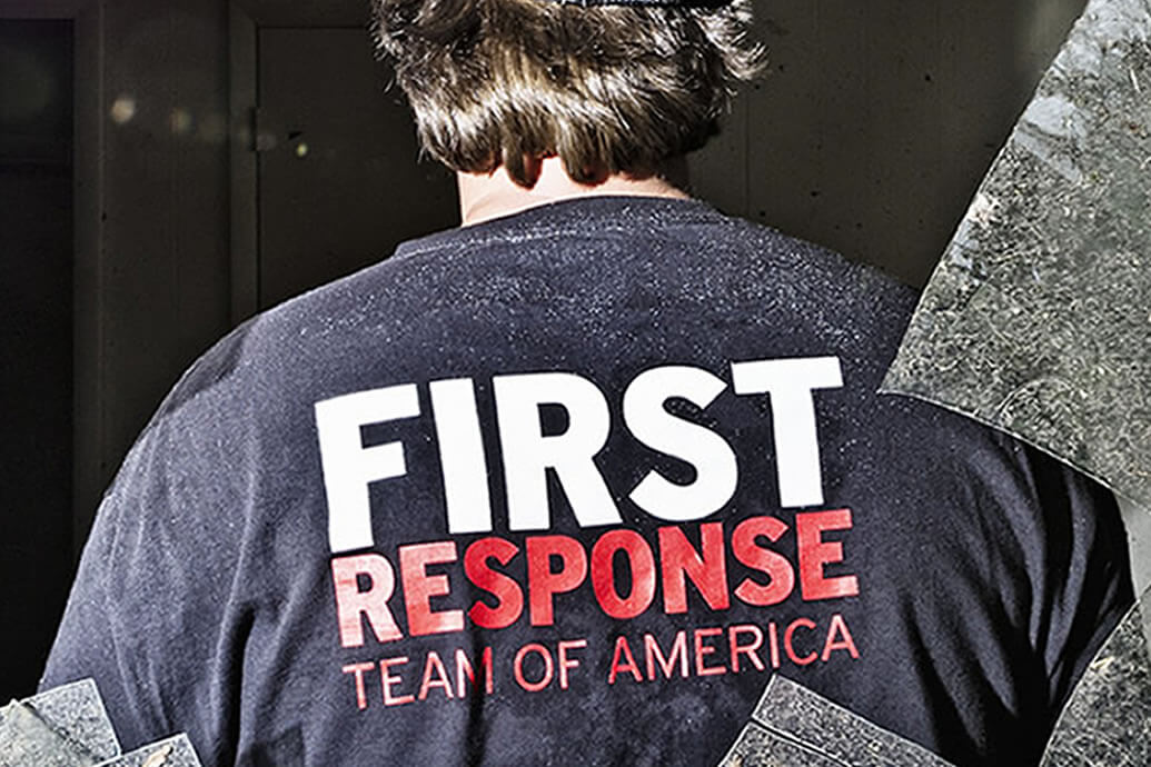 First Response Team of America (FRTA)