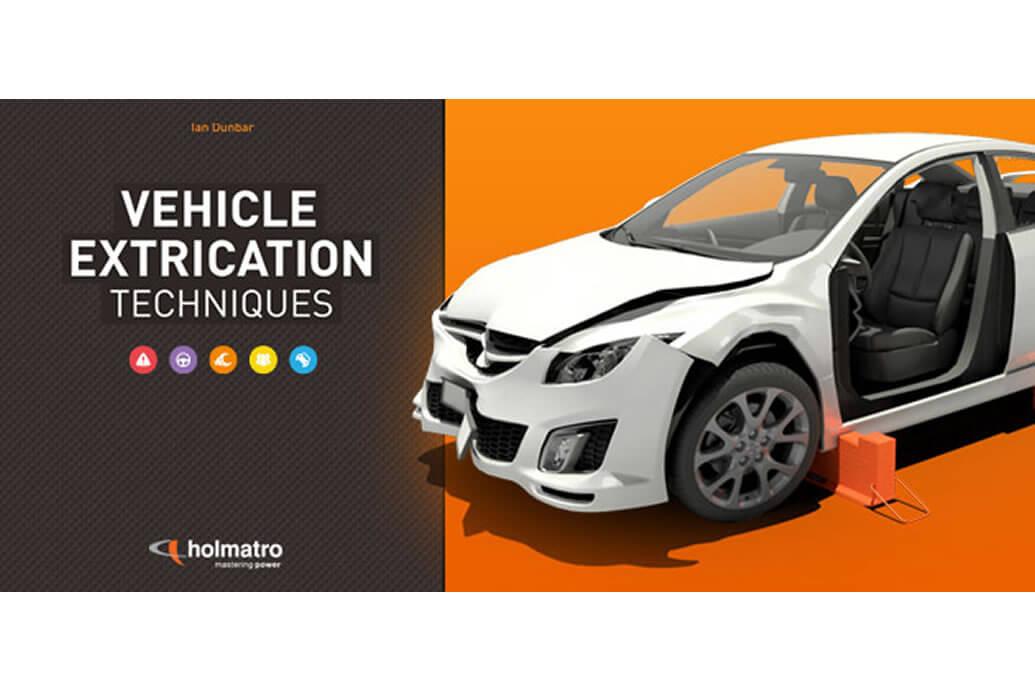 Vehicle Extrication app