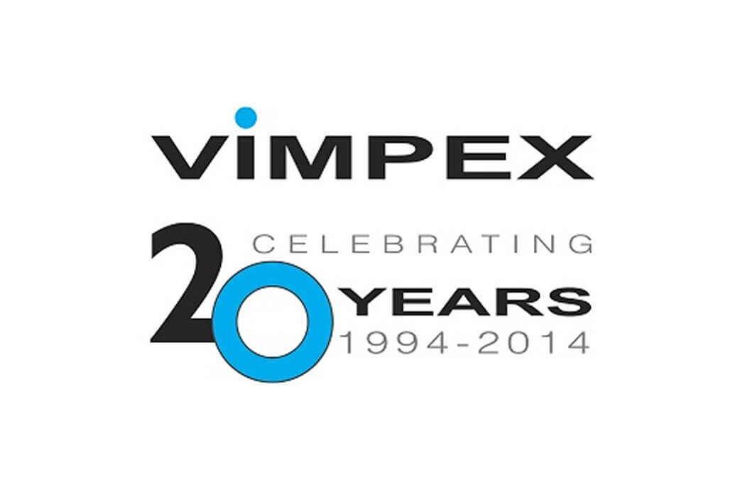 Vimpex celebrates two decades of success