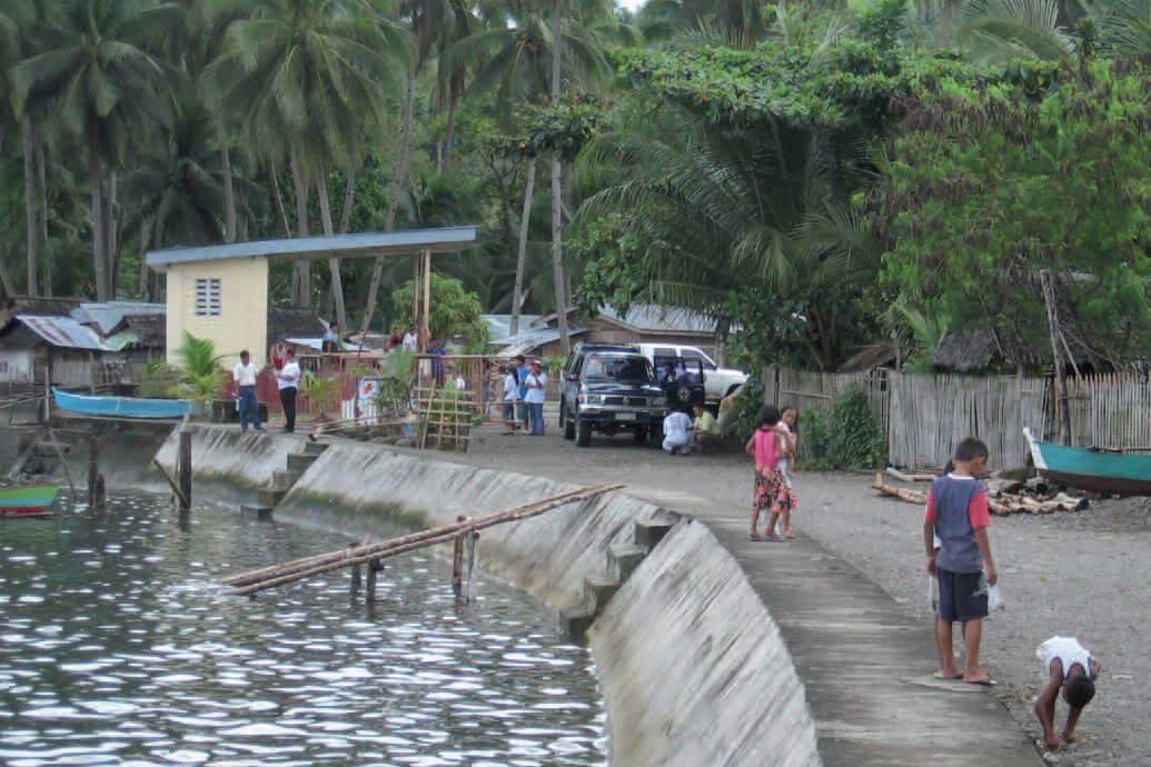 Disaster Risk Challenges