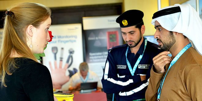 NCT CBRNe Middle East Featured Image