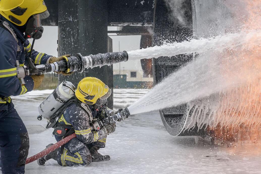 Firefighting Foams Explained