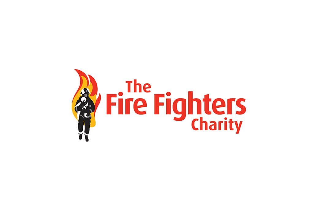 Supporting Fire Fighters Charity