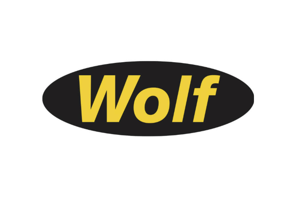 Wolf Safety product range