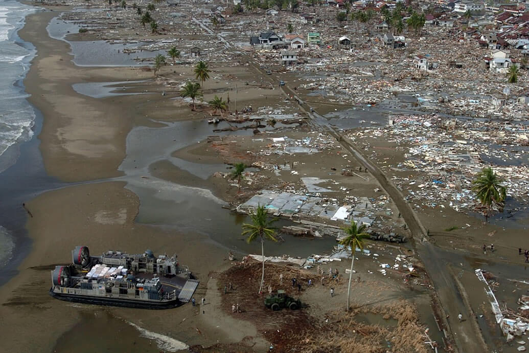 Disaster Vulnerability in Developing Nations