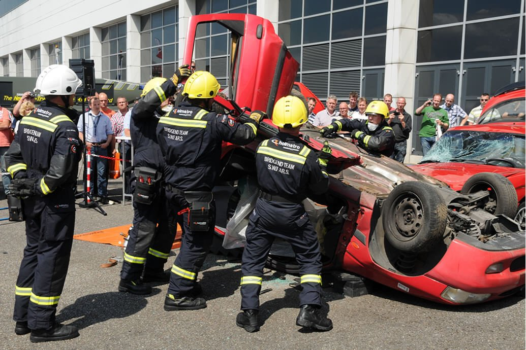 Is Extrication Getting Easier