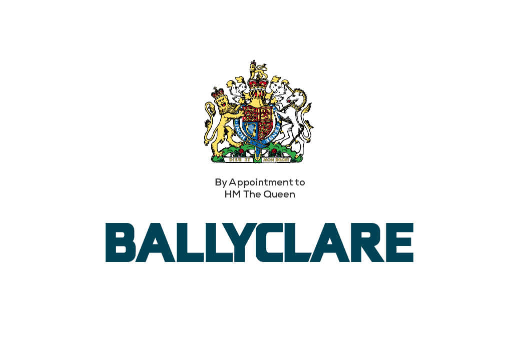 Ballyclare Proudly Holds Royal Warrant