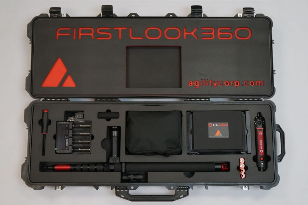 FL360 USAR1 Search and Rescue Camera Kit