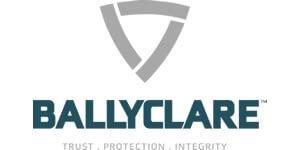 Ballycare 2017 logo