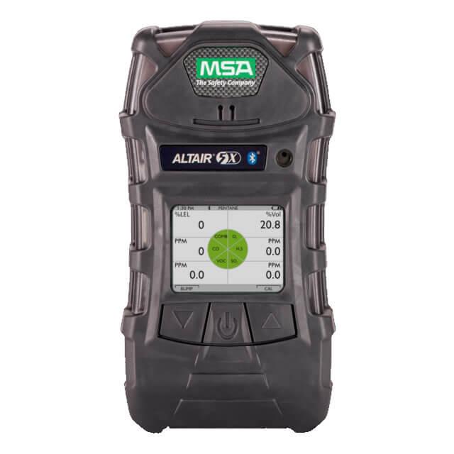ALTAIR® 5X Multigas Detector