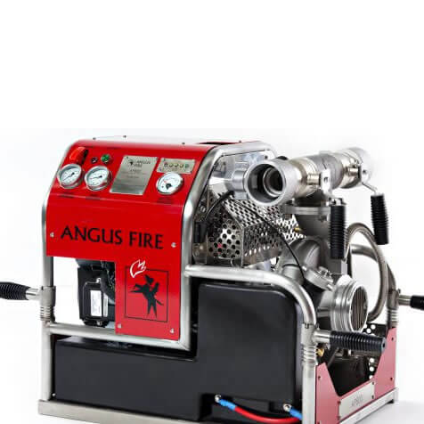 Angus AP800 pump