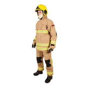Contour Firefighting Suit