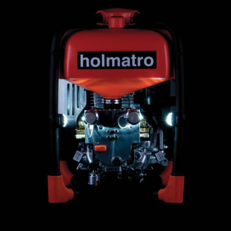 Holmatro Petrol Duo Pump SR 20 PC 2