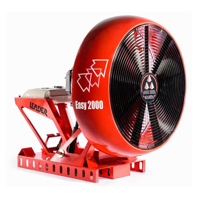 EASY 2000 Firefighting Large Flow Fan