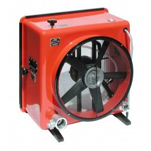Excell High Expansion Foam Generator