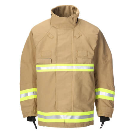 Structural Firefighter Jacket and Trouser