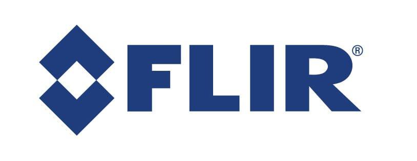 FLIR Systems company logo