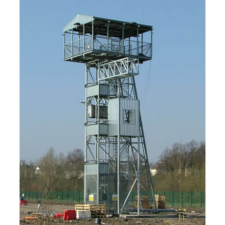 Fire Drill Towers