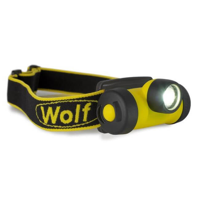 Headtorch HT-400