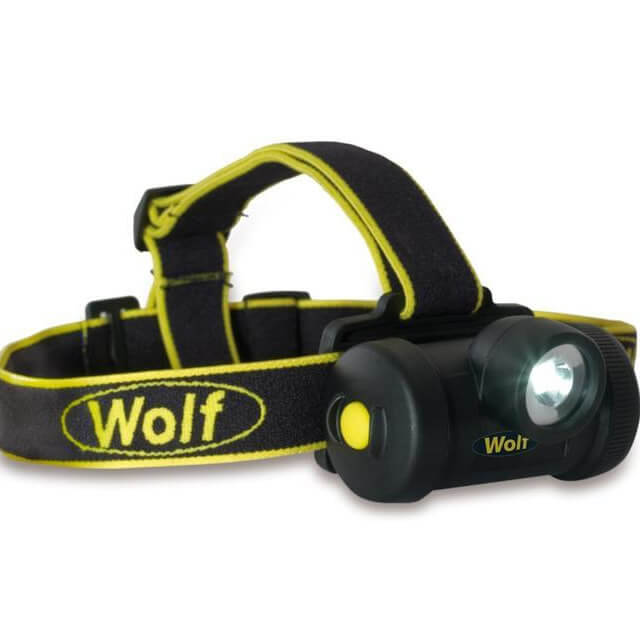 Headtorch HT-650