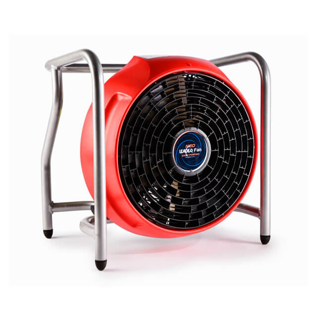 MT225 Firefighting Petrol-Driven PPV Fan