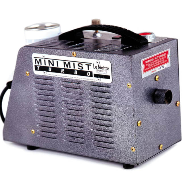 Mini Mist Smoke Machine