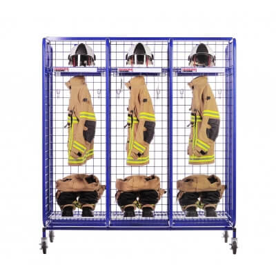 Mobile Storage Lockers