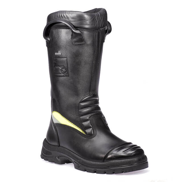 Poseidon Fire Boot