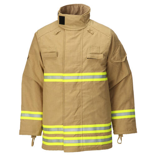 Structural Firefighter Jacket and Trouser Pro-Tek Ultra