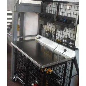 Slinger Workstation
