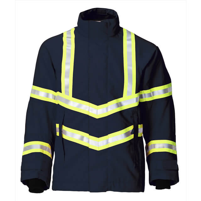 Technical Rescue Two-Piece Suit