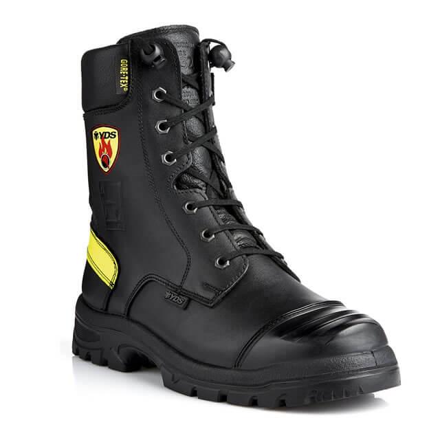 Zeus Fire Boot