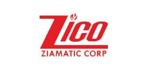 Ziamatic company logo