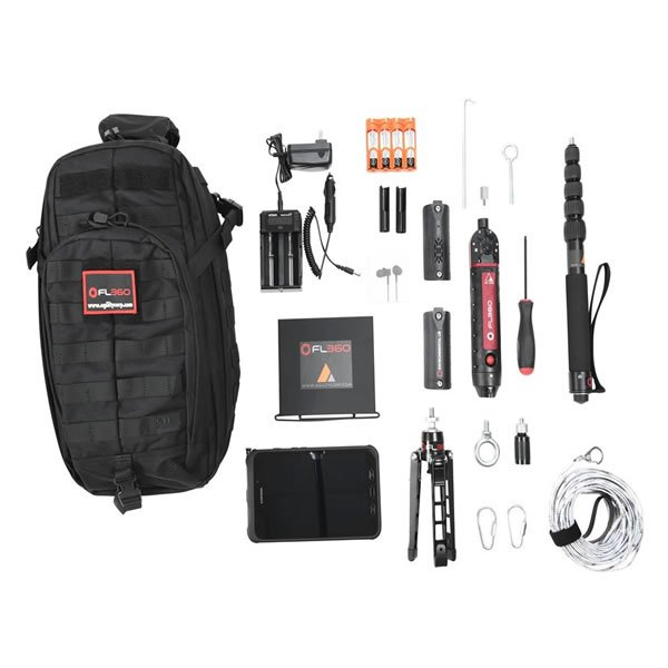 FL360 MRK Medic Rescue Kit