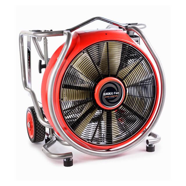 MT296 PPV Petrol-Driven Fan