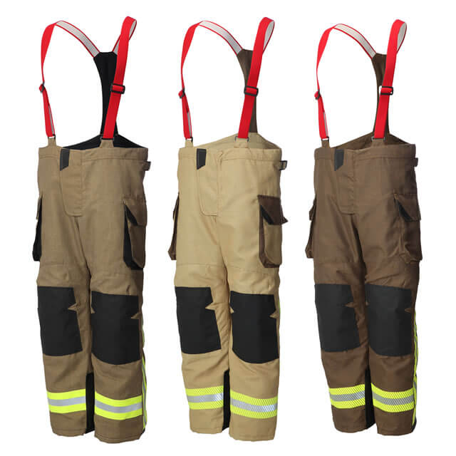 Xenon Structural Firefighter Trouser