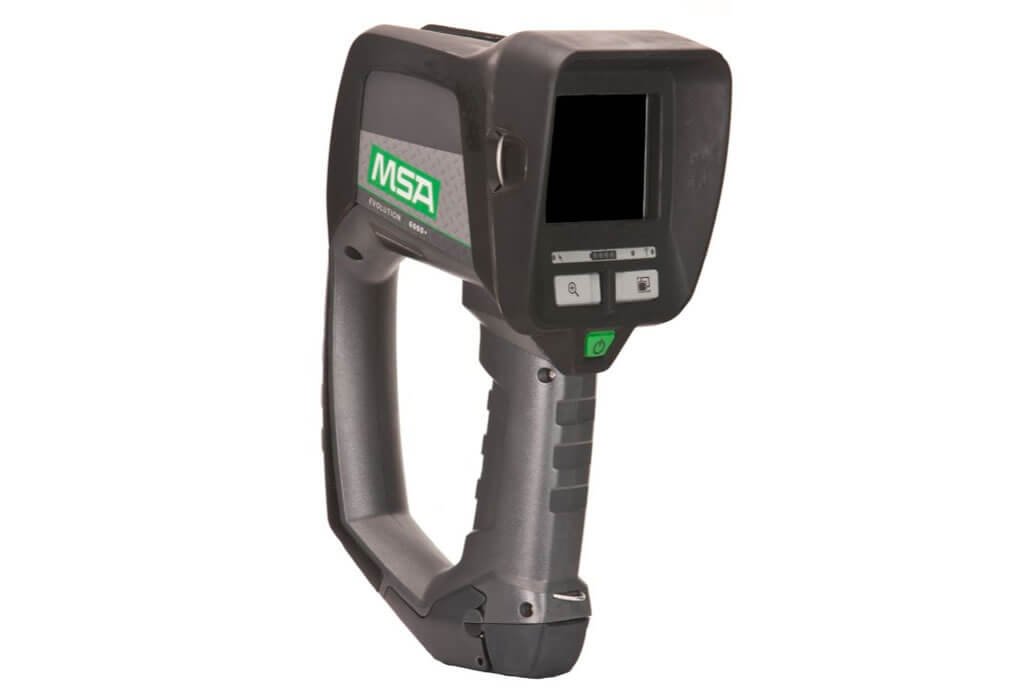 EVOLUTION 6000 Thermal Imaging Camera Released