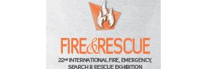 ISAF Fire & Rescue Exhibition logo
