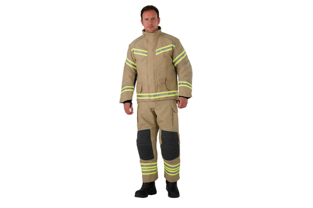 Bristol Uniforms at Forefront of PPE