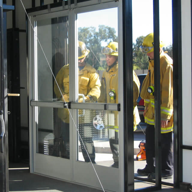 Forcible Entry Trainer