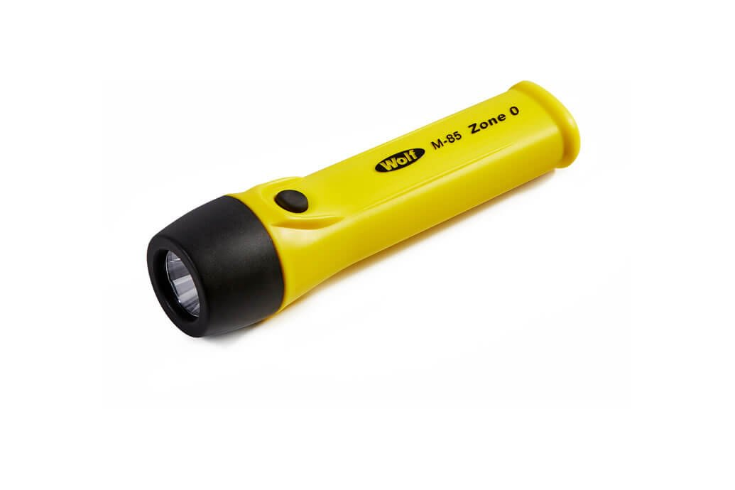 Wolf Safety Midi Torch M-85 Zones 0