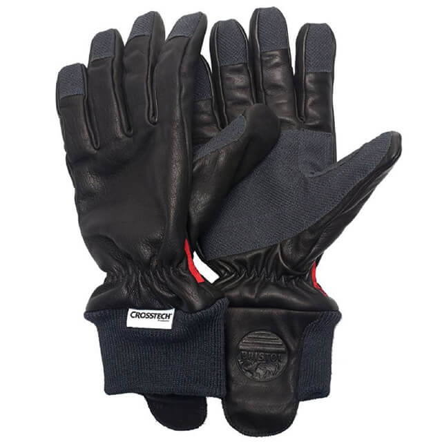Bristol Leather Structural Glove