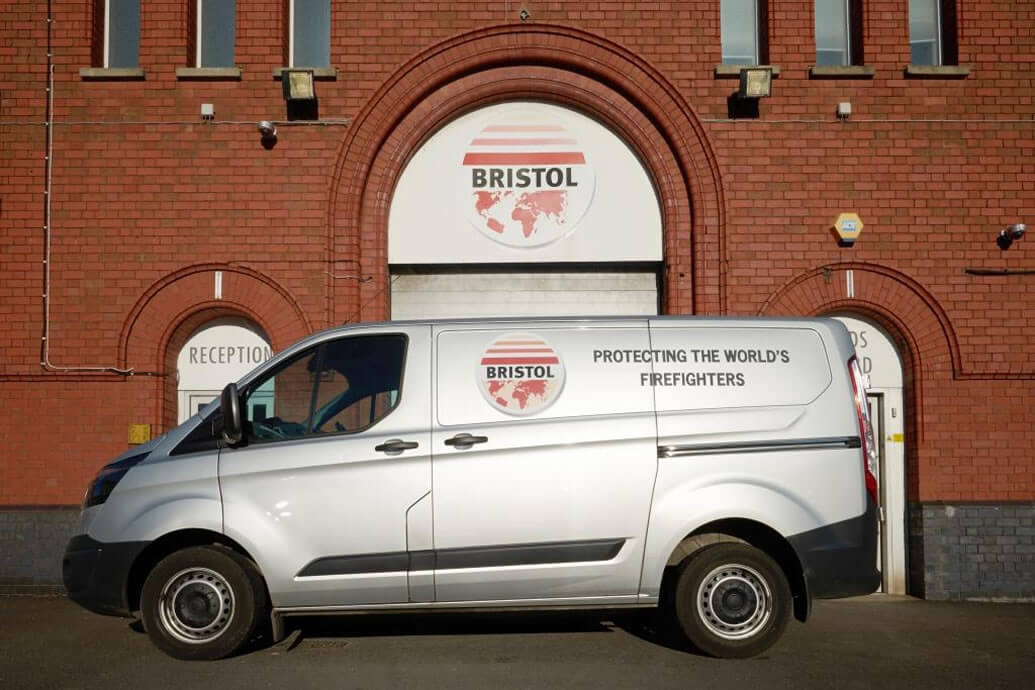 Bristol's Managed Services Centres Expand