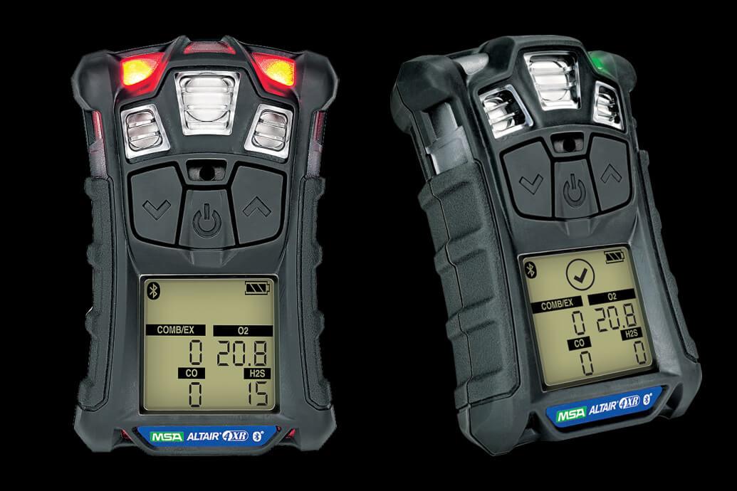 ALTAIR®4XR Multigas Detector