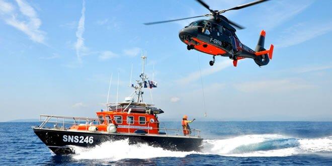 Search & Rescue International